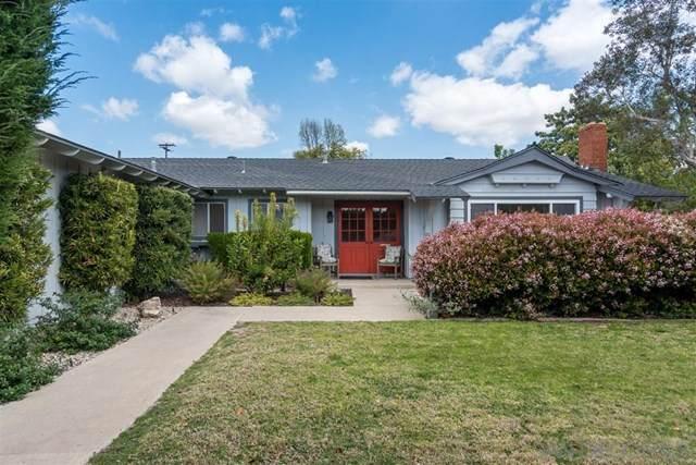 7025 Jackson Drive, San Diego, CA 92119 (#200015278) :: Cal American Realty