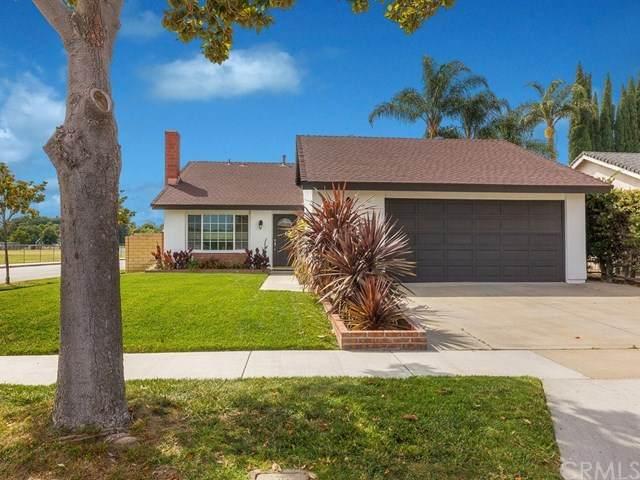 1901 N Deer Creek Circle, Anaheim, CA 92807 (#PW20066346) :: Steele Canyon Realty