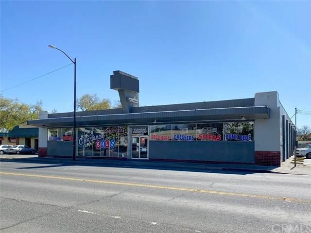 1408 Park Avenue, Chico, CA 95928 (#SN20065559) :: The Laffins Real Estate Team
