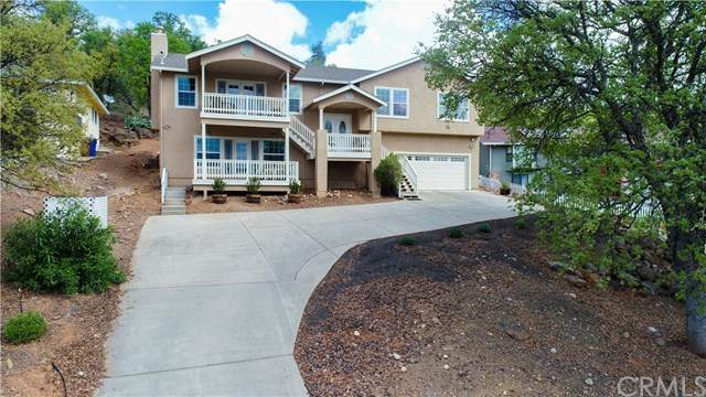 18802 W Ridge View Drive, Hidden Valley Lake, CA 95467 (#LC20065944) :: The Houston Team | Compass