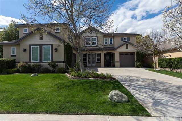 28921 Gateway Court, Saugus, CA 91390 (#SR20065660) :: The Brad Korb Real Estate Group