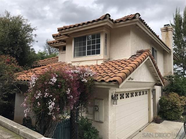 4727 St, La Mesa, CA 91941 (#200015287) :: Steele Canyon Realty