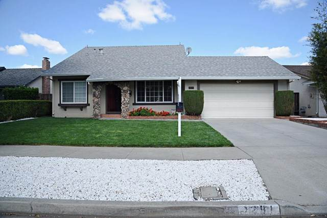 1291 Cotterell Drive, San Jose, CA 95121 (#ML81788230) :: Berkshire Hathaway HomeServices California Properties