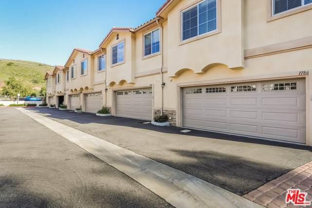 1188 Vista Canyon Lane, Newbury Park, CA 91320 (#20568008) :: RE/MAX Parkside Real Estate