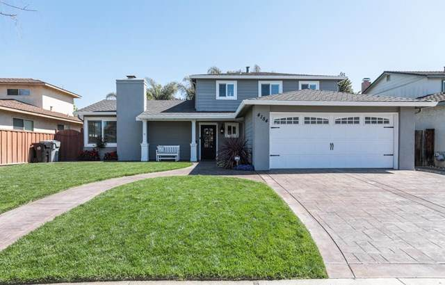 4154 Funston Drive, San Jose, CA 95136 (#ML81788232) :: Berkshire Hathaway HomeServices California Properties