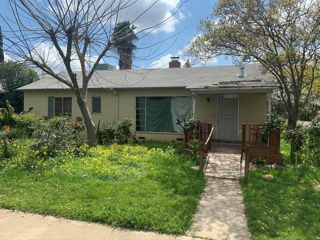 1560 23rd Street, Merced, CA 95340 (#ML81788231) :: Berkshire Hathaway HomeServices California Properties