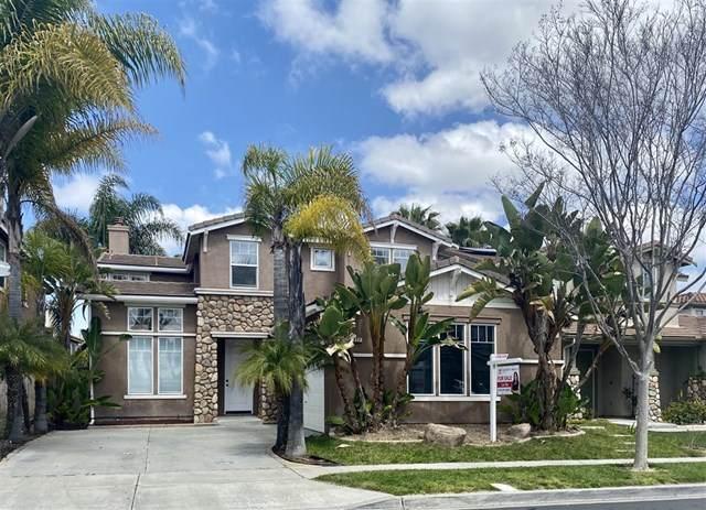977 Mccain Valley Ct, Chula Vista, CA 91913 (#200015289) :: Berkshire Hathaway HomeServices California Properties