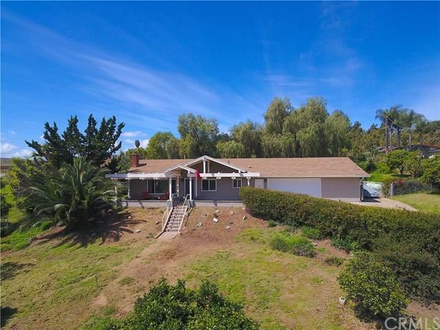 226 Foxfire Lane, Fallbrook, CA 92028 (#SW20066429) :: A|G Amaya Group Real Estate