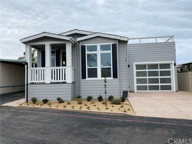 6550 Ponto Drive #79, Carlsbad, CA 92011 (#OC20066421) :: Berkshire Hathaway HomeServices California Properties