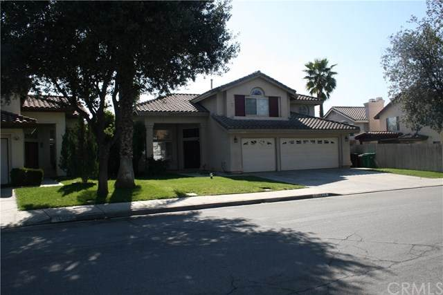 15626 Granada Drive, Moreno Valley, CA 92551 (#IV20066453) :: Allison James Estates and Homes