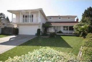 5851 Antigua Drive, San Jose, CA 95120 (#ML81788236) :: Berkshire Hathaway HomeServices California Properties