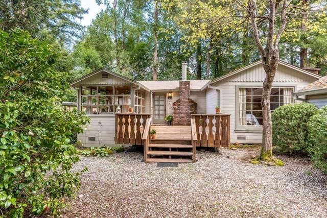 339 Fall Creek Drive, Outside Area (Inside Ca), CA 95018 (#ML81788237) :: Berkshire Hathaway HomeServices California Properties