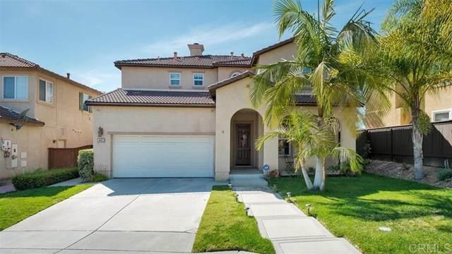 462 Corte Calypso, Chula Vista, CA 91914 (#200015305) :: Berkshire Hathaway HomeServices California Properties