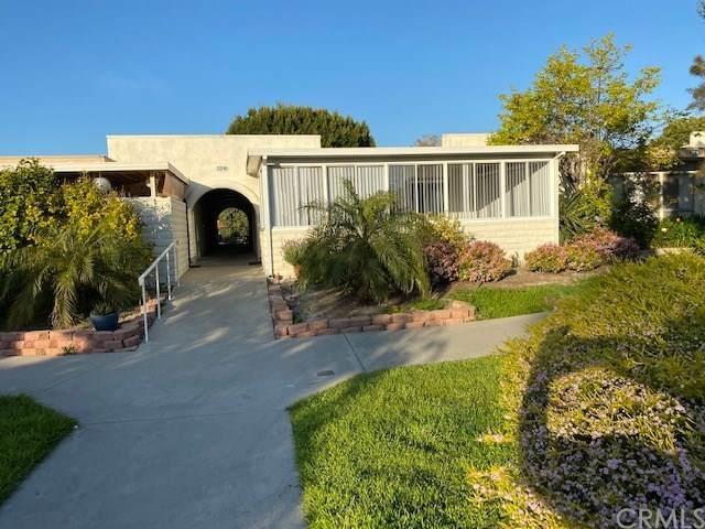 2210 Via Mariposa F, Laguna Woods, CA 92637 (#OC20065629) :: The Marelly Group | Compass