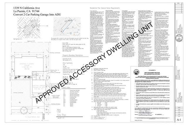 1339 N California Avenue, La Puente, CA 91744 (#CV20065388) :: Z Team OC Real Estate