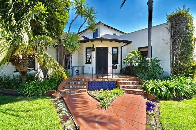 2505 Collier Ave, San Diego, CA 92116 (#200015311) :: Crudo & Associates
