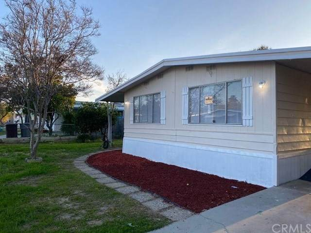 25381 Wanda Lane, Hemet, CA 92544 (#IG20064247) :: The Marelly Group | Compass