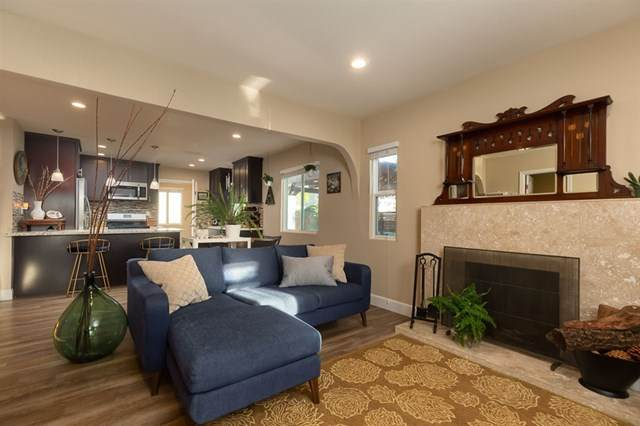3601 Arnold Ave, San Diego, CA 92104 (#200015317) :: Cal American Realty