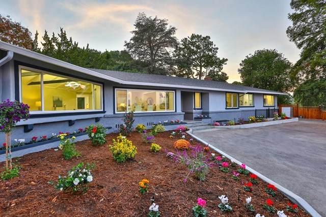 808 Amber Lane, Los Altos, CA 94024 (#ML81788242) :: Crudo & Associates