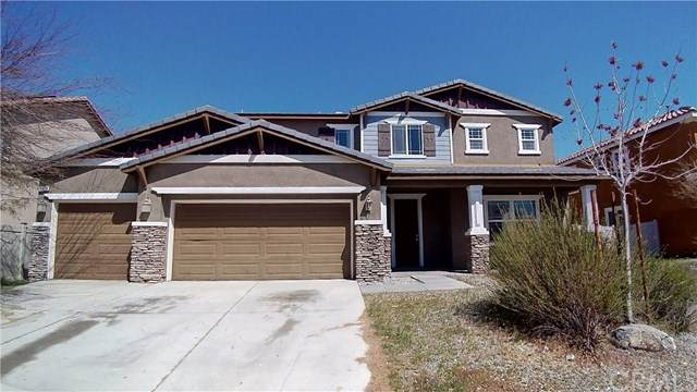 14408 Black Mountain Place, Victorville, CA 92394 (#AR20066477) :: Team Tami