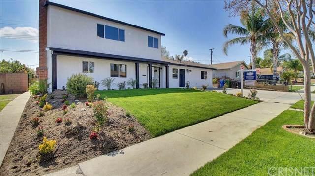 15036-15038 Florentine Street, Sylmar, CA 91342 (#SR20063966) :: Crudo & Associates