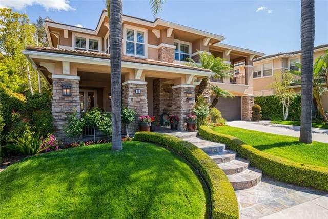 10 Summit Court, Rancho Santa Margarita, CA 92688 (#OC20053440) :: Doherty Real Estate Group