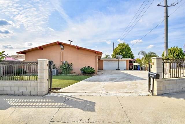 15254 Francisquito Avenue, La Puente, CA 91744 (#CV20065391) :: RE/MAX Masters