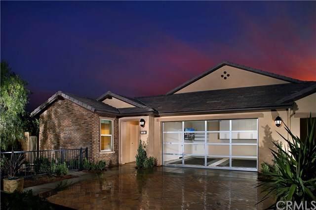 308 Carlow, Irvine, CA 92618 (#CV20066500) :: Berkshire Hathaway HomeServices California Properties
