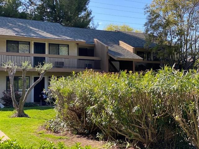 185 Union Avenue #58, Campbell, CA 95008 (#ML81788243) :: Crudo & Associates