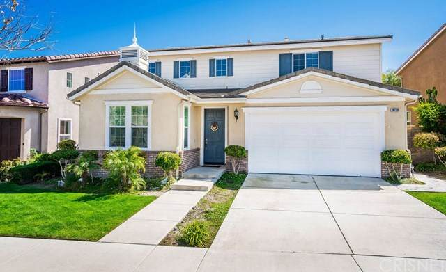 19720 Ellis Henry Court, Newhall, CA 91321 (#SR20066214) :: The Marelly Group | Compass