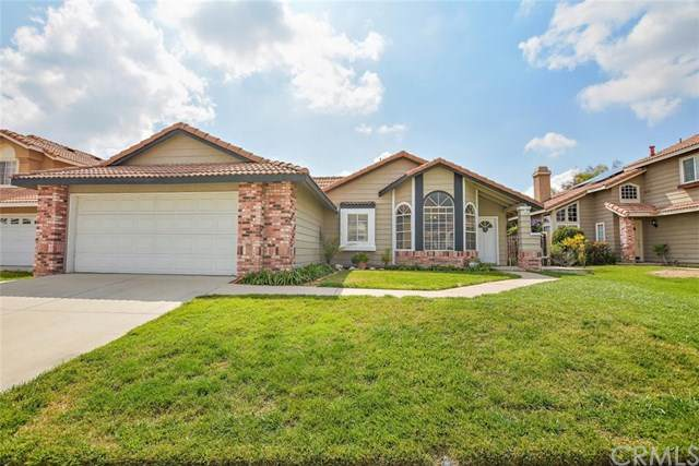 11875 Mount Harvard Court, Rancho Cucamonga, CA 91737 (#IV20061883) :: RE/MAX Masters