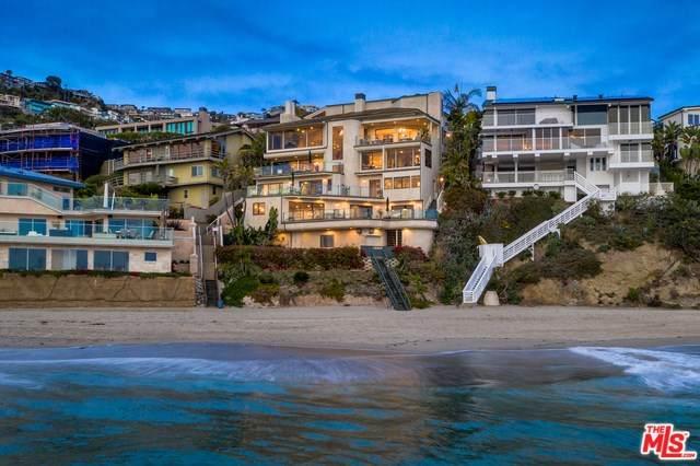 13 Lagunita Drive, Laguna Beach, CA 92651 (#20567948) :: Berkshire Hathaway HomeServices California Properties