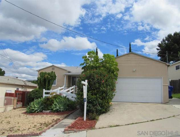 3111 Collura St, San Diego, CA 92105 (#200015328) :: Case Realty Group