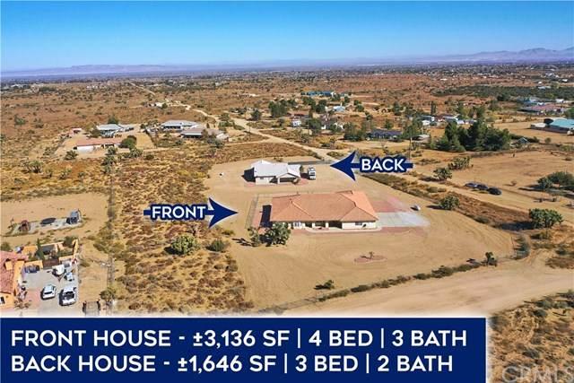 9350 Paramount Road A, Phelan, CA 92371 (#EV20066493) :: Crudo & Associates