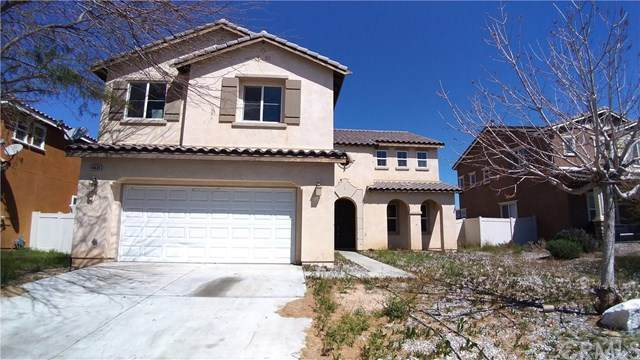14424 Black Mountain Place, Victorville, CA 92394 (#AR20066203) :: Team Tami