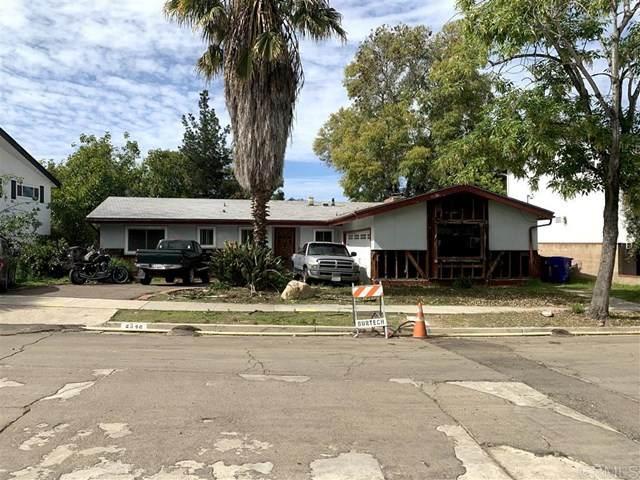 5436 Hewlett Dr, San Diego, CA 92115 (#200015333) :: A|G Amaya Group Real Estate