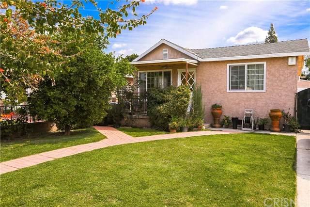 2734 Benedict Street, Los Angeles (City), CA 90039 (#SR20066545) :: Crudo & Associates