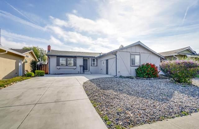 3544 Calico Avenue, San Jose, CA 95124 (#ML81788249) :: Crudo & Associates