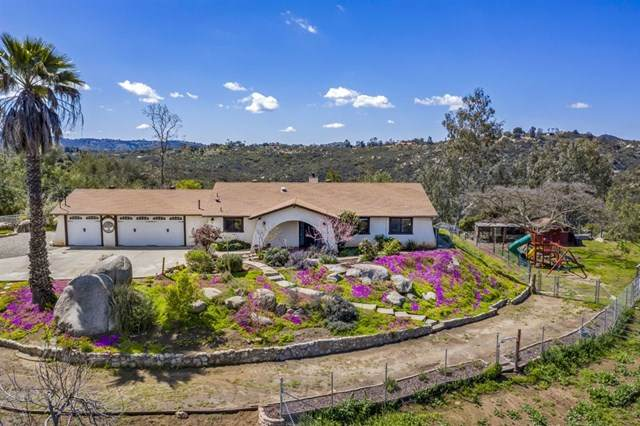 13758 Misty Oak Rd, Valley Center, CA 92082 (#200015339) :: A|G Amaya Group Real Estate