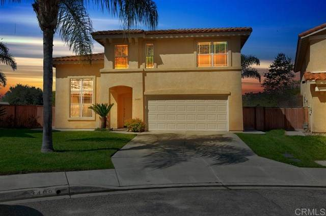 3409 Lake Park Ave, Fallbrook, CA 92028 (#200015326) :: A|G Amaya Group Real Estate