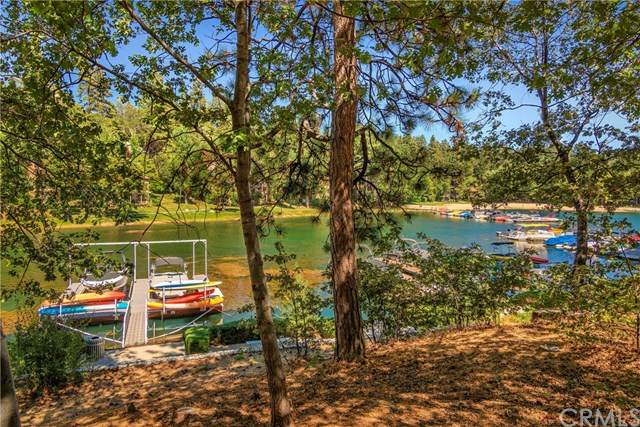 50 Meadow Bay Drive, Lake Arrowhead, CA 92352 (#EV20066569) :: Allison James Estates and Homes