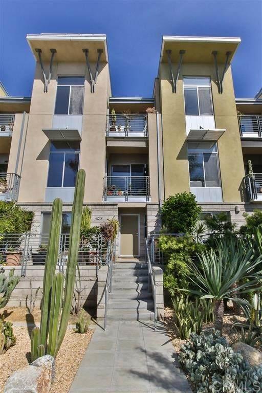 4019 Hamilton St, San Diego, CA 92104 (#200015343) :: A|G Amaya Group Real Estate
