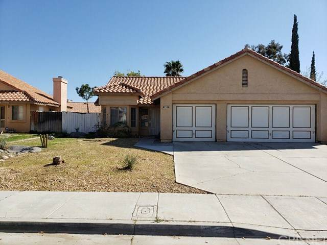 5802 Russ Place, Palmdale, CA 93552 (#SR20066613) :: RE/MAX Empire Properties