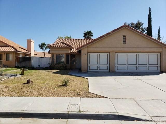 5802 Russ Place, Palmdale, CA 93552 (#SR20066613) :: Better Living SoCal