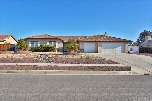 20352 Hohokam Road, Apple Valley, CA 92308 (#CV20066547) :: Allison James Estates and Homes