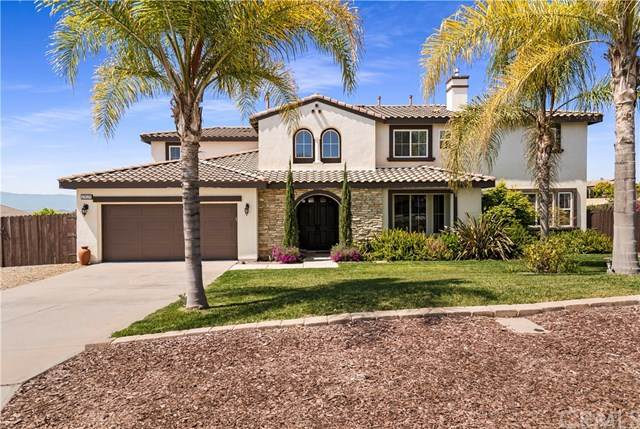 17629 Laurel Grove Road, Riverside, CA 92504 (#IV20066382) :: Team Tami