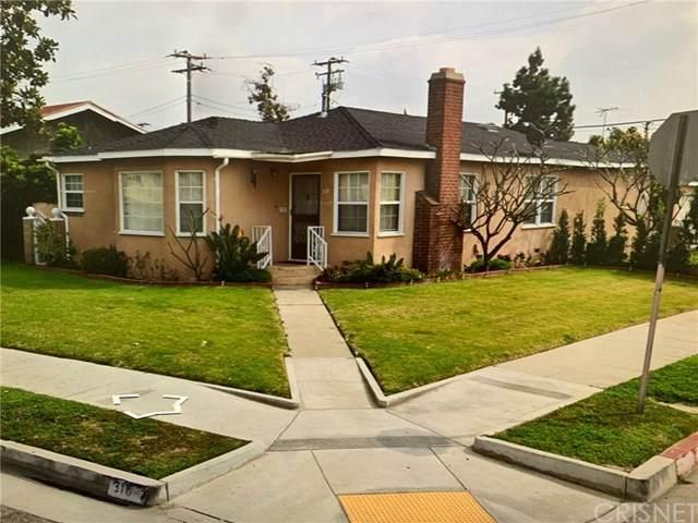 316 S Vail Avenue, Montebello, CA 90640 (#SR20066636) :: Better Living SoCal