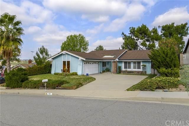 432 N Rock River Drive, Diamond Bar, CA 91765 (#OC20066554) :: Berkshire Hathaway HomeServices California Properties