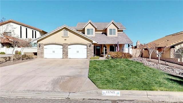 13745 Chinquapin Drive, Victorville, CA 92395 (#CV20066531) :: RE/MAX Empire Properties