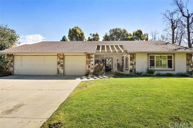 788 Marlboro Court, Claremont, CA 91711 (#CV20066691) :: Apple Financial Network, Inc.